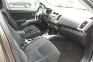 2012 Mitsubishi Outlander LS AWD CAMÉRA DE RECUL V6 BLUETOOTH