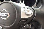 2015 Nissan Juke SV CAMÉRA DE RECUL A/C MAGS