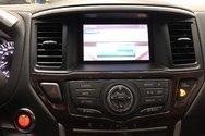 Nissan Pathfinder SL, CUIR, SEULEMENT 61928 KM, CERTIFIÉ 2013