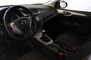 Nissan Sentra SV X CAMÉRA RECUL SIÈGES CHAUFFANTS 2015