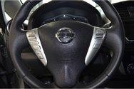 2015 Nissan Versa Note SV CAMÉRA DE RECUL BLUETOOTH A/C