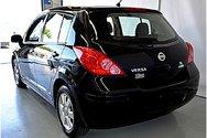 2012 Nissan Versa 1.8 SL MAGS, LECTEUR CD, A/C