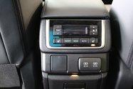 2019 Subaru ASCENT 2.4L DIT LIMITED w/CAPTAIN'S CHAIRS CVT