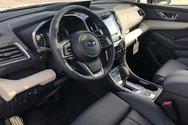 Subaru ASCENT 2.4L DIT LIMITED w/CAPTAIN'S CHAIRS CVT Limited, 2.4L 2019