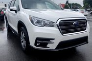 2019 Subaru ASCENT 2.4L DIT TOURING w/CAPTAIN'S CHAIRS CVT
