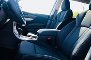 2019 Subaru ASCENT Touring