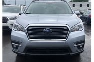 2019 Subaru ASCENT 2.4L DIT TOURING w/CAPTAIN'S CHAIRS CVT Touring, CVT