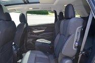 Subaru ASCENT Touring, 2.4L, Bancs Capitaine, CVT, AWD 2019