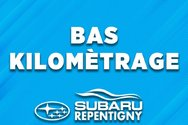 2016 Subaru Crosstrek SPORT EYE SIGHT TOIT OUVRANT SIÈGES CHAUFFANT