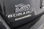 Subaru Crosstrek TOURING BLUETOOTH CAMÉRA DE RECUL 2016