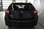 Subaru Crosstrek TOURISME MANUELLE BAS KILOMÉTRAGE 2016
