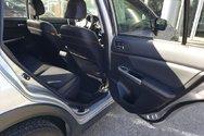 2016 Subaru Crosstrek LIMITED GPS CUIR TOIT OUVRANT