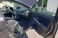 Subaru Crosstrek 2,0I TOURISME CAMÉRA DE RECUL MAGS AWD 2016