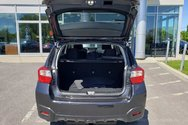 Subaru Crosstrek 2,0I TOURISME CAMÉRA DE RECUL BAS KILOMÉTRAGE 2016