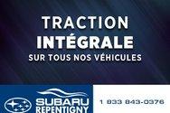 2018 Subaru Crosstrek Convenience, AWD