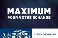 Subaru Crosstrek Touring, AWD 2018