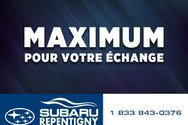 Subaru Crosstrek Convenience 2018