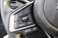 2019 Subaru Crosstrek Convenience, AWD