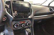Subaru CROSSTREK LIMITED PKG CVT  2019