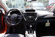 Subaru Crosstrek Touring, CVT, AWD 2019