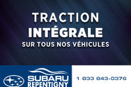 Subaru Crosstrek Sport, CVT, AWD 2019