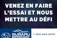 Subaru Forester 2.5i Convenience, CVT, AWD 2019