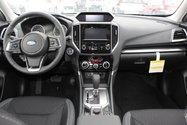 2019 Subaru FORESTER 2.5i CONVENIENCE w/EYESIGHT PKG CVT