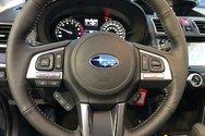 2018 Subaru FORESTER 2.5i LIMITED AUTO