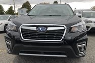 Subaru FORESTER 2.5i PREMIER w/EYESIGHT PKG CVT  2019