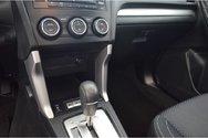 2015 Subaru Forester 2.5i Touring TOIT PANORAMIQUE BAS KILOMÉTRAGE