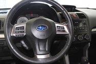 2015 Subaru Forester 2.5i TOURING TOIT PANORAMIQUE CAMÉRA DE RECUL