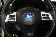 Subaru Forester 2.5i Limited GPS CUIR TOIT PANORAMIQUE 2015