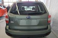 Subaru Forester 2,5I SIÈGES CHAUFFANTS CAMÉRA DE RECUL 2015