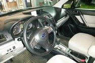 Subaru Forester I COMMODITÉ MAGS SIÈGES ELECTRIQUES 2015
