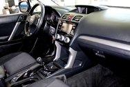 2016 Subaru Forester 2.5i CAMÉRA DE RECUL BLUETOOTH AWD