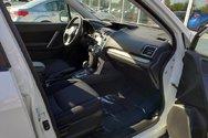 2016 Subaru Forester COMMODITÉ MAGS CAMÉRA DE RECUL AWD