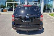 2016 Subaru Forester I COMMODITÉ MAGS SIÈGES CHAUFFANTS ET ÉLECTRIQUES