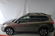 2017 Subaru Forester I TOURISME TOIT PANORAMIQUE
