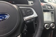 2018 Subaru Forester 2.0XT Limited, AWD