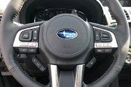 2018 Subaru Forester 2.0XT Limited, EyeSight, AWD