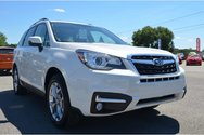 2018 Subaru FORESTER 2.5i LIMITED AUTO Limited, 2.5L
