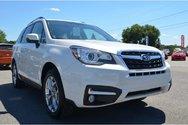 Subaru Forester Limited, 2.5i, CVT, AWD ** RABAIS LIQUIDATION ** 2018