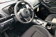Subaru Forester Convenience, AWD 2019