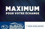Subaru Forester 2.5i Premier w/EyeSight, AWD 2019