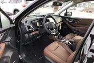 2019 Subaru FORESTER 2.5i PREMIER w/EYESIGHT PKG CVT