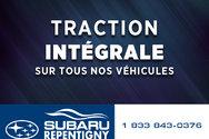 2019 Subaru Forester Convenience with EyeSight