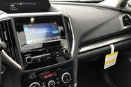 2019 Subaru Forester 2.5i Touring, EyeSight, CVT, AWD