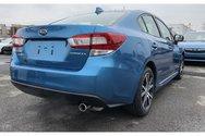 2019 Subaru IMPREZA 4DR SDN 2.0i SPORT CVT
