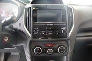 2019 Subaru Impreza 4dr SDN 2.0i touring CVT