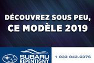 Subaru Impreza 5dr WGN 2.0i sport CVT Sport, CVT, AWD 2019